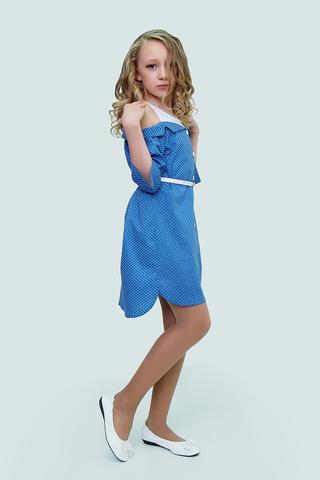 Платье детское (артикул 2Л22-4)