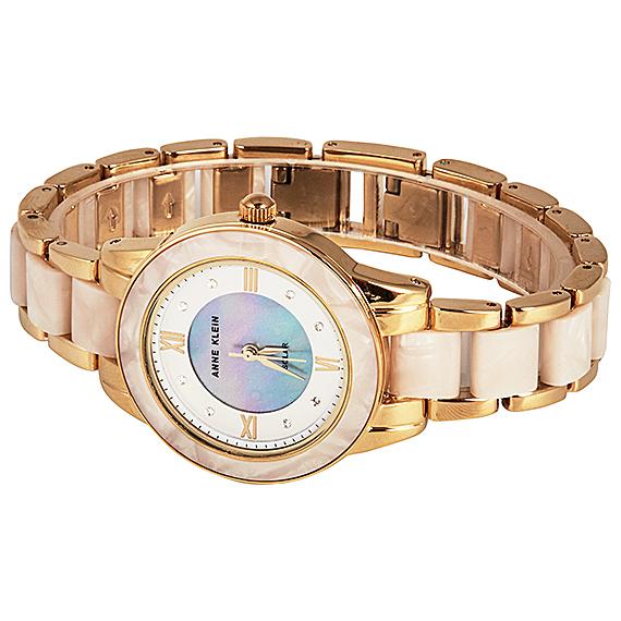 Часы наручные Anne Klein AK/3610GPWT