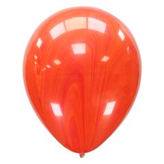 Шар воздушный «Супер Агат». (Красный)