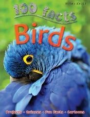 100 Facts Birds
