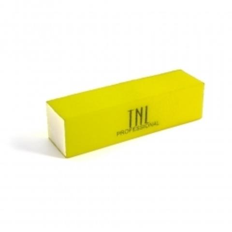 Баф TNL неоновый (желтый) улучшенный - 180