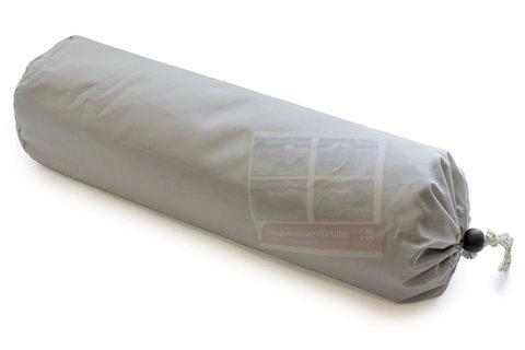 Соединение палаток 3/5 (салатовый PU1000)