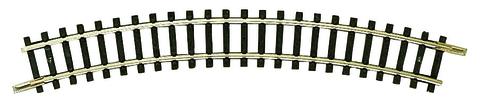 Радиусный рельс R1 N r194.6мм