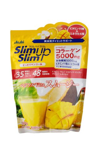 Asahi Slim Up (Манго с кокосом)