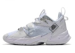 Jordan Why Not Zer0.3 'White'