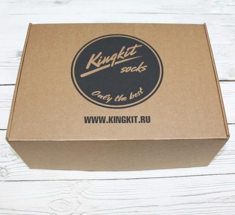 Коробка на 24 пары