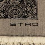 Плед из шерсти ETRO