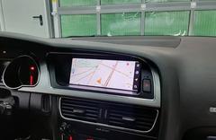 Монитор для Audi A4 (B8)/A5 (8T)/Q5 (8R) Android 10 6/64GB IPS 4G модель RL 9605