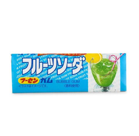 Жевательная резинка Coris со вкусом лимонада 11 гр
