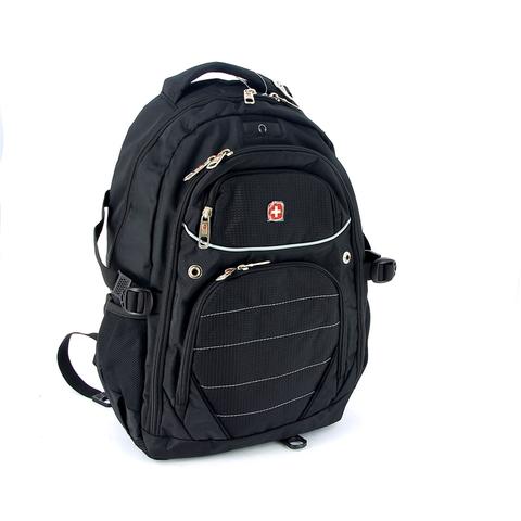 Картинка рюкзак для ноутбука Wenger 3107202410  - 3