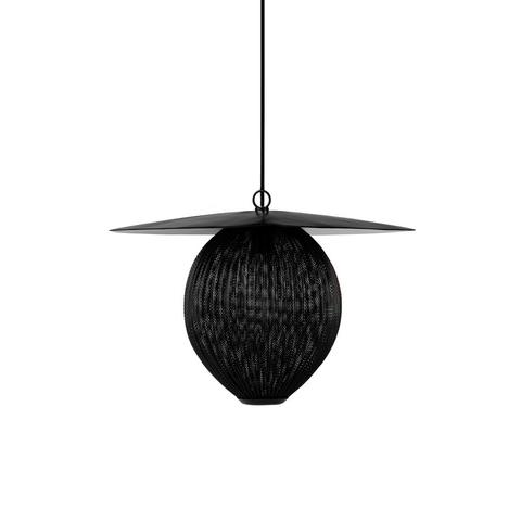 Подвесной светильник копия Satellite by Gubi L (черный)