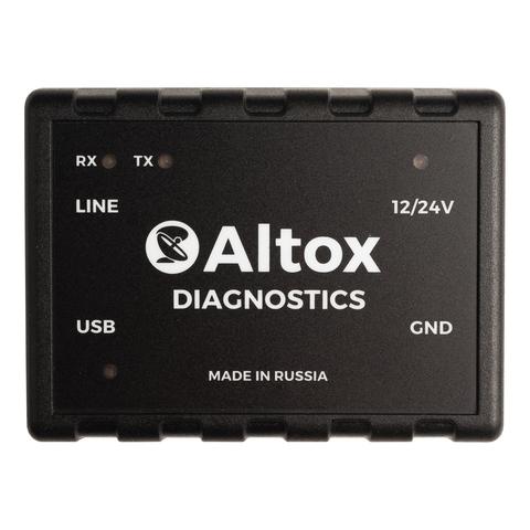 Адаптер диагностический ALTOX DIAGNOSTICS LITE
