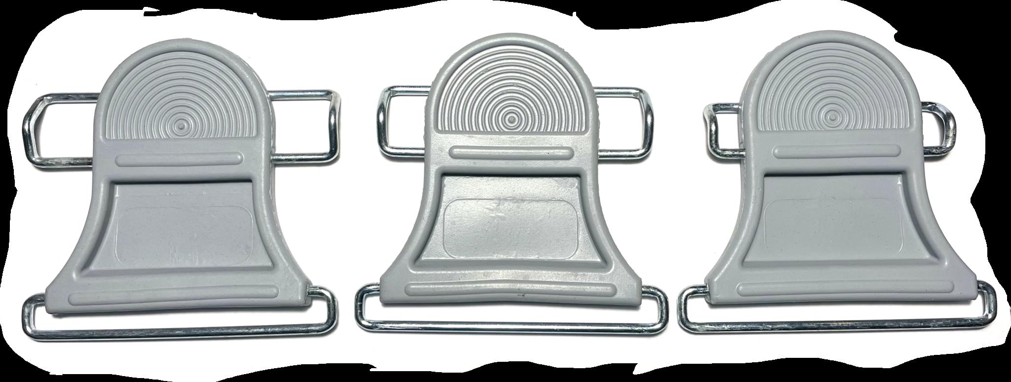 Натяжитель передний Rubber (2 шт)