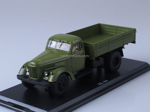 ZIL-164 board khaki 1:43 Start Scale Models (SSM)