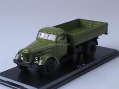 ZIL-164 board khaki 1:43 Start Scale Models (SSM)