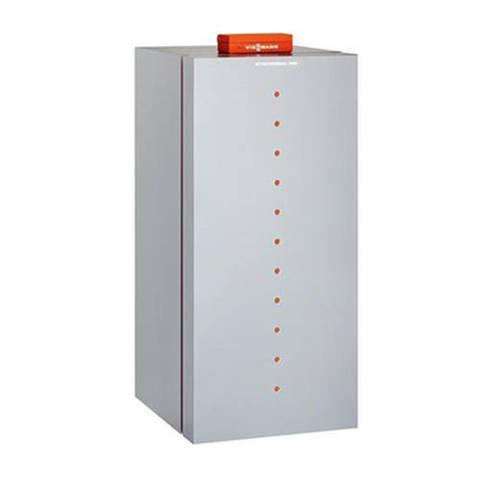 Котел газовый конденсационный Viessmann Vitocrossal 300 CU3A - 35 кВт (одноконтурный)