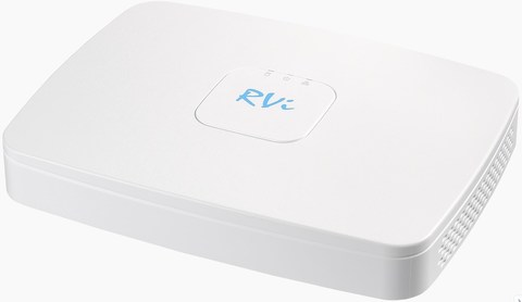 Видеорегистратор RVI-1NR08120-P