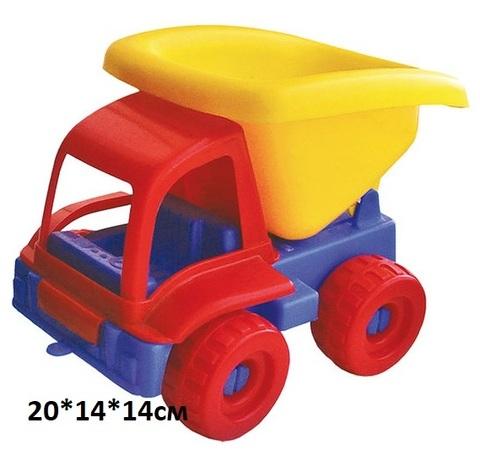 Автомобиль Пони-самосвал У419