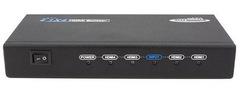 Разветвитель (splitter) HDMI 1x4