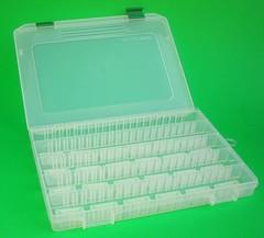 Коробка рыбака FisherBox 250sh slim