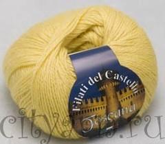 цвет 015 / лимонно-жёлтый