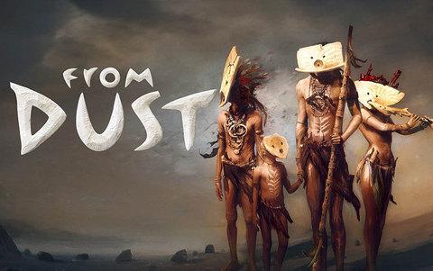 From Dust (для ПК, цифровой ключ)