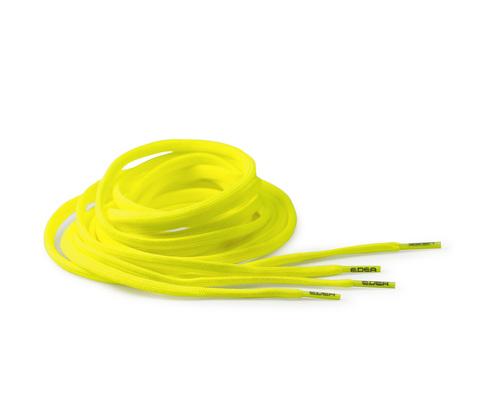 Шнурки для коньков Edea (желтые)