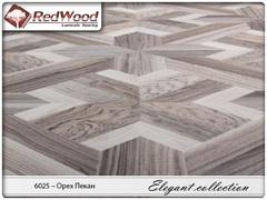 Ламинат Redwood №6025 Орех пекан коллекция Elegant