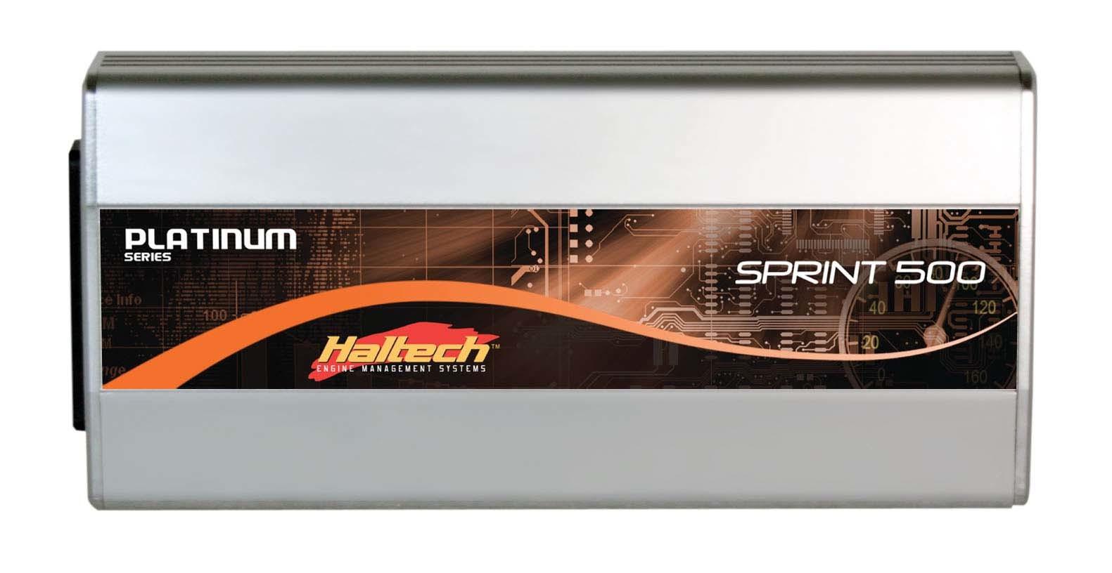 ЭБУ Haltech Platinum Sprint 500