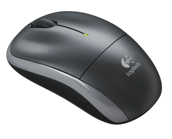 LOGITECH Wireless Mouse M215 Dark