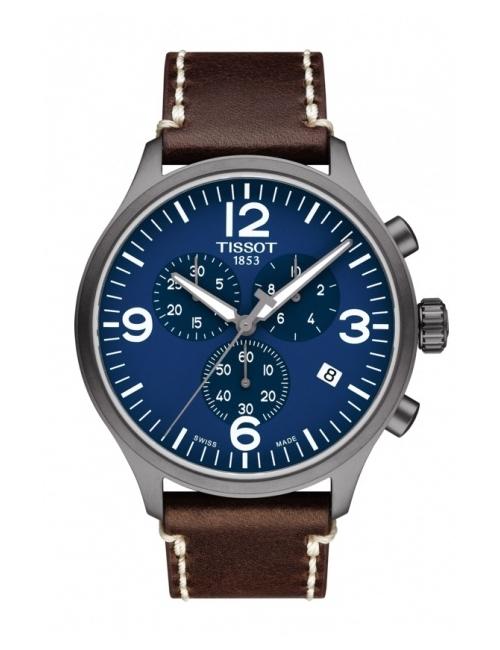 Часы мужские Tissot T116.617.36.047.00 T-Sport