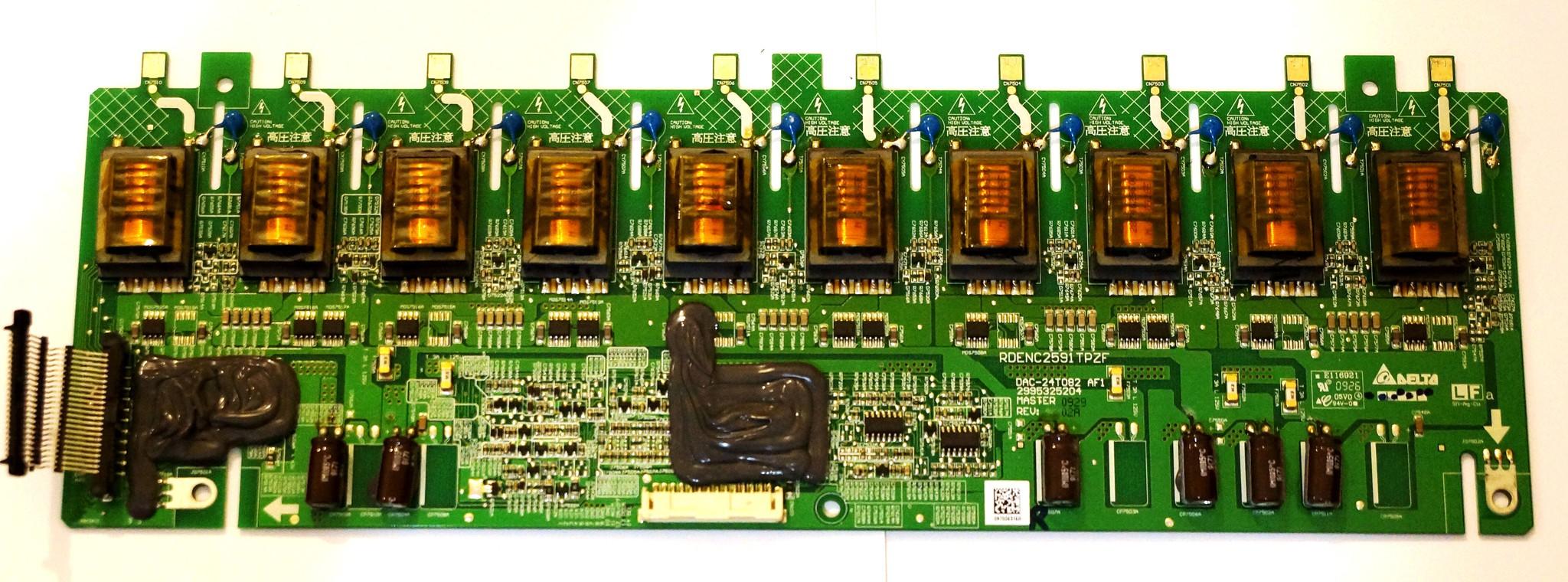 RDENC2591 TPZF