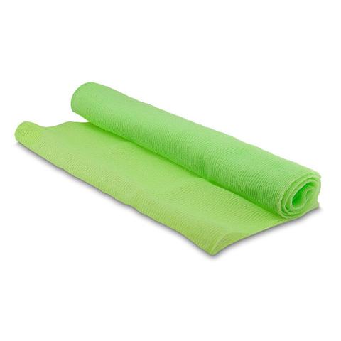 Массажная японская мочалка OHE (Зеленая)