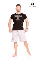 Мужская футболка Nebbia top Fitness 983