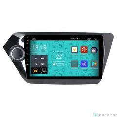 Штатная магнитола 4G/LTE Kia Rio III 11-16 Android 7.1.1 Parafar PF106