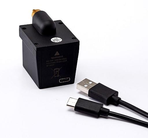 Портативный блок питания для тату-машинок EZ Portex Portable wireless battery Power Supply