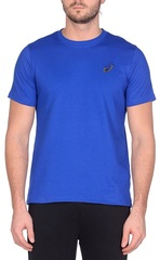 Футболка беговая Asics Small Chest Logo Tee мужская