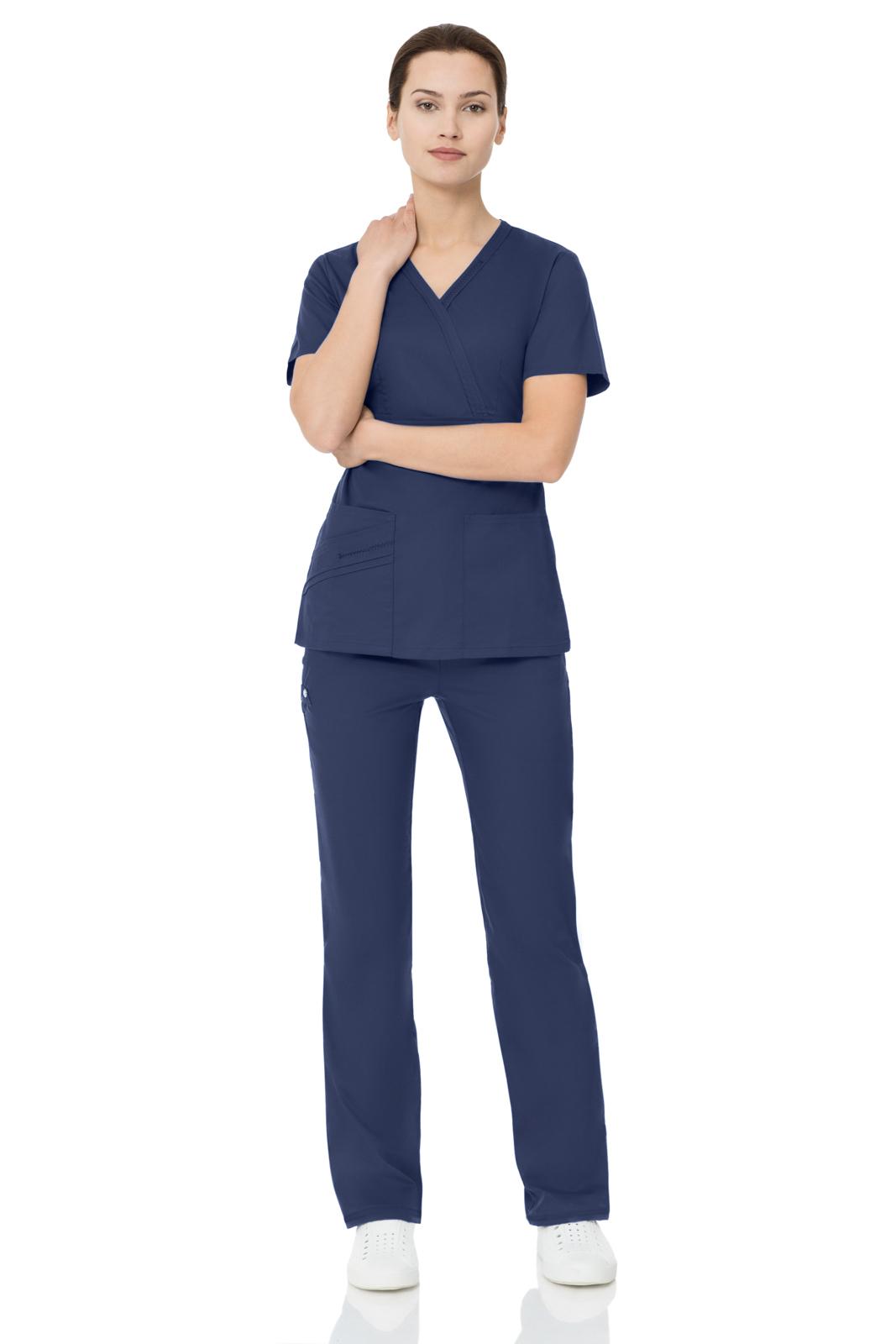 Медицинские брюки на высокий рост Cherokee Luxe