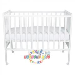 Кровать детская Magico LOFT OCEAN (колесо, качалка)