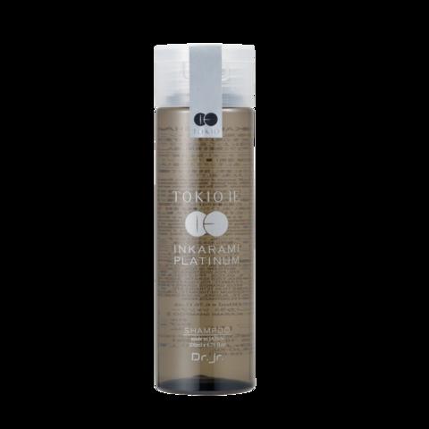 Шампунь для всех типов волос Tokio Inkarami Platinum Shampoo 200 мл