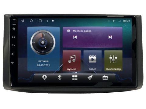 Магнитола для Chevrolet Aveo (05-11) Android 10 4/64GB IPS DSP 4G модель CB-2170TS10