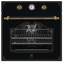 Встраиваемый духовой шкаф Electrolux OPEB 2500 R