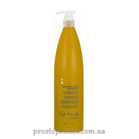 Rolland Una Neutralizing Shampoo - Шампунь для окрашенных волос