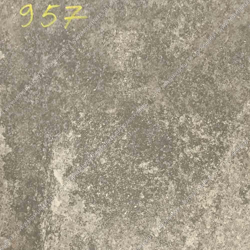 Stroeher - Keraplatte Epos 957 kawe 294x175x52x10 артикул 4817 - Клинкерная ступень, прямой угол