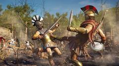 Assassin's Creed: Одиссея (PS4, русская версия)