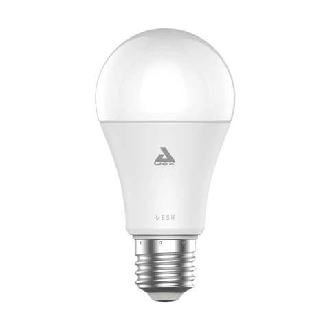 Лампа LED диммируемая Умный свет Eglo EGLO CONNECT LM-LED-E27 9W 806Lm 3000K A60 11684