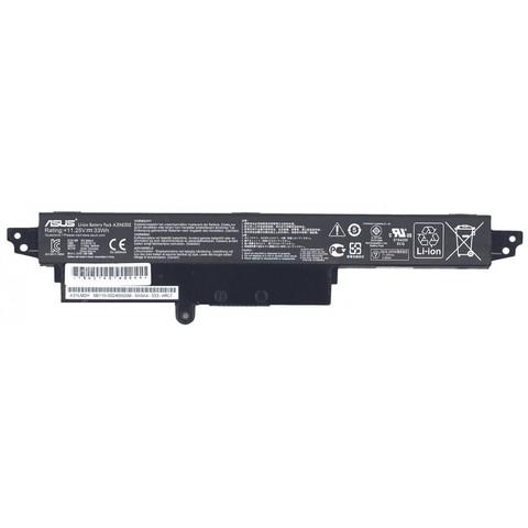 Аккумулятор для Asus X200CA A31N1302 ORG (11,25V 2200 mAh)