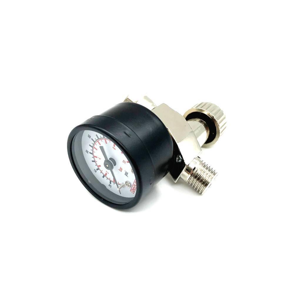 Манометры и регуляторы Регулятор давления воздуха, с манометром HAV-501-B HAV-501-B.jpg