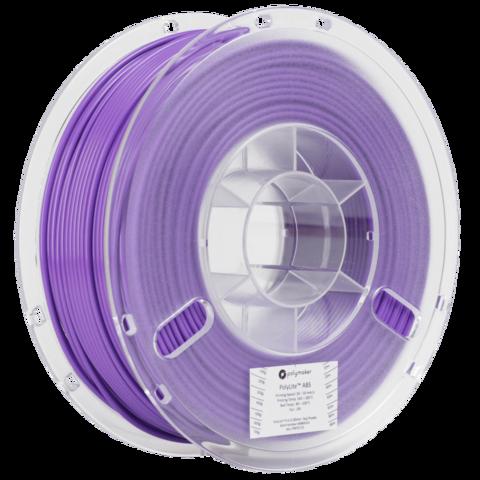 PolyMaker PolyLite ABS, 1.75 мм, 1 кг, Фиолетовый