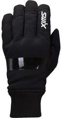 Перчатки лыжные Swix Endure чёрный